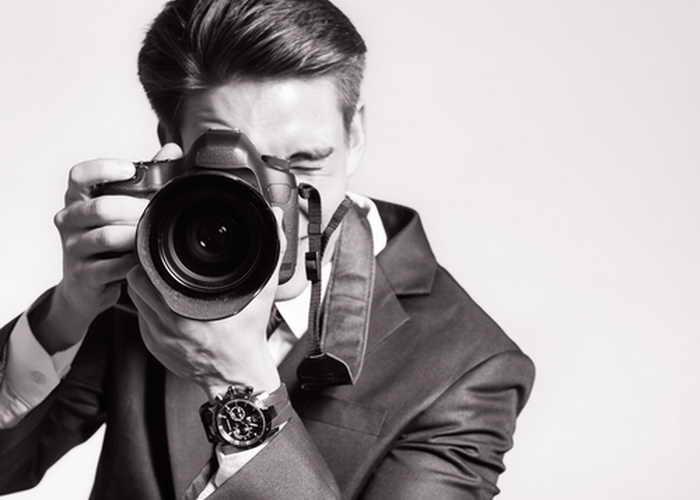 197 photographer shutterstock - Что бы вы сделали с камерой разрешением в миллиард пикселей?