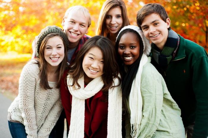 Пять важных жизненных уроков для подростков