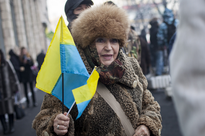 Запрещена деятельность Компартии и Партии регионов в двух областях Украины
