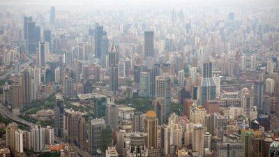 Китайская экономика погрязла в проблемах