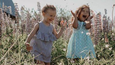 Ральф Лорен представил детскую моду 2014