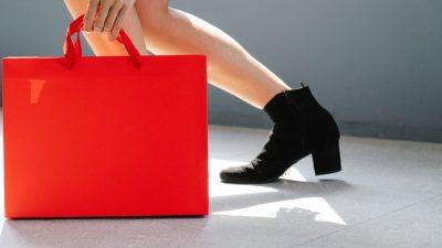 Если обувь не по ноге