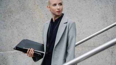 Женский деловой стиль 2014