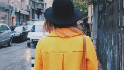 Итальянские бренды задают модные тенденции осени 2014-2015