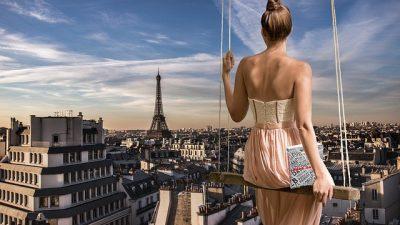 Карл Лагерфельд превратил показ Chanel в марш протеста