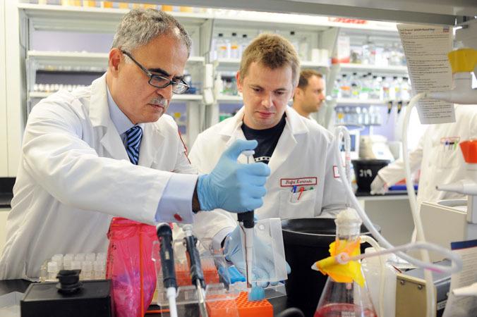 4529882321 676x450 1 - В США создали антибиотик нового класса