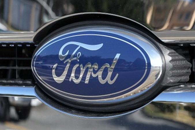 Логотип Ford. Фото: Justin Sullivan / Getty Images   Epoch Times Россия