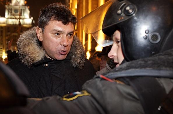 Оппозиция договорилась с мэрией Москвы о проведении траурного марша