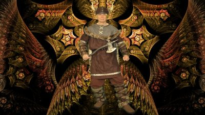 Викинги одевались лучше нас?