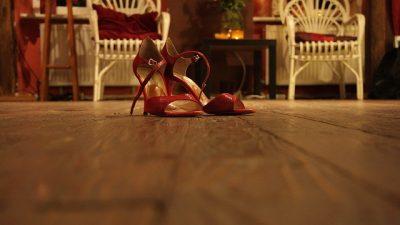 Как правильно выбрать туфли на высоком каблуке