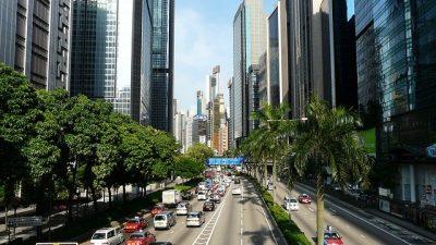 Дизайнеров Гонконга поддержат финансово