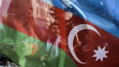 Военные столкновения прошли в Нагорном Карабахе, есть убитые