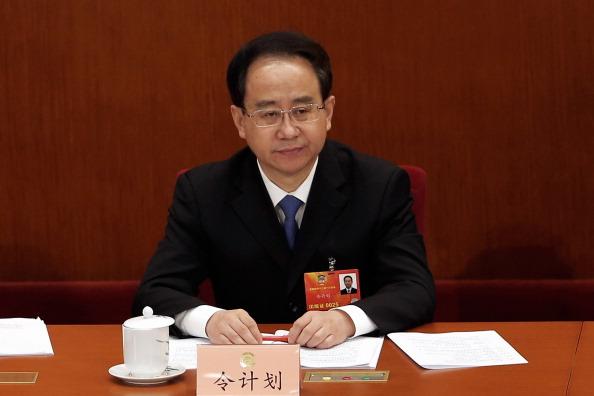 Гонконгские СМИ сообщили, что ради государственного переворота Лин Цзихуа сформировал три огромных группы действия.. Фото: Lintao Zhang/Getty Images | Epoch Times Россия