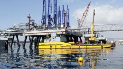 На фоне боевых действий в Йемене повысились цены на нефть
