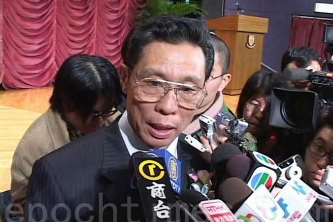 Китайский специалист по респираторным заболеваниям Чжун Наньшань рассказал о бесконтрольном использовании в стране антибиотиков. Фото: The Epoch Times | Epoch Times Россия