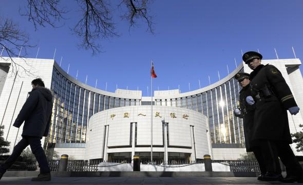 Появились подробности о «количественном смягчении» в Китае