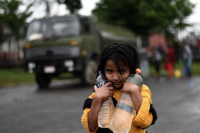 MANAN VATSYAYANA/AFP/Getty Images   Epoch Times Россия