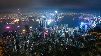Политические комментаторы: Гонконг теряет конкурентоспособность из-за вмешательства Китая