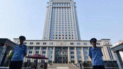 Почему китайские юристы неохотно защищают коррумпированных членов партии?