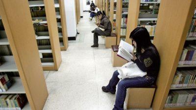 Фальшивыми документами при поступлении в вуз США пользуются 90% китайских студентов