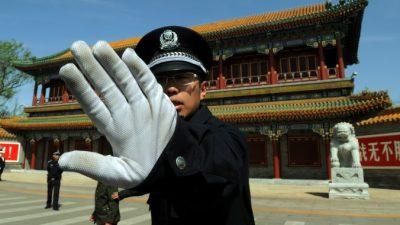 Топ 7 безумных заявлений членов компартии Китая