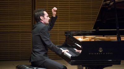 Пианист Тимур Мустакимов: Русская фортепианная школа — самая мощная, самая фундаментальная