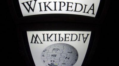 Wikipedia в Китае снова заблокировали