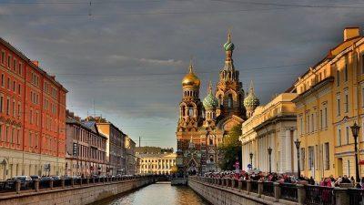 В Петербурге начался год Чайковского