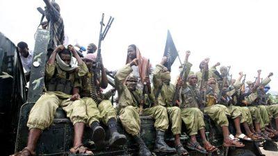 Сомалийская группировка «Аш-Шабаб» угрожает США терактами