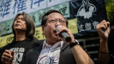 Адвокаты Китая дают прощальные наставления родственникам впрок