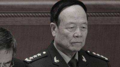 Власти Китая заблокировали в стране информацию о панамском архиве