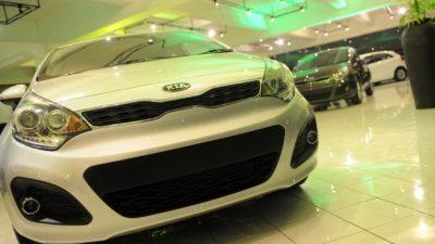 Осенью эксперты прогнозируют рост цен на автомобили