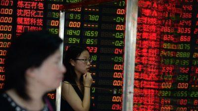Китайская биржа: история женщины, вложившей деньги в акции по совету парикмахера