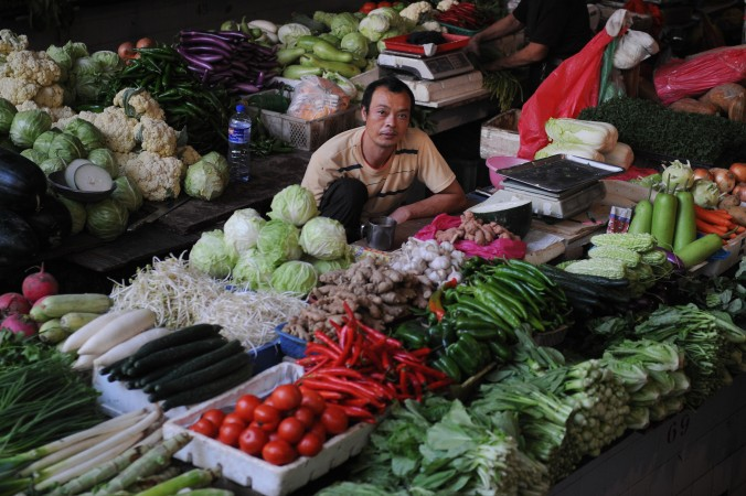 Почему в Китае возникают пищевые скандалы