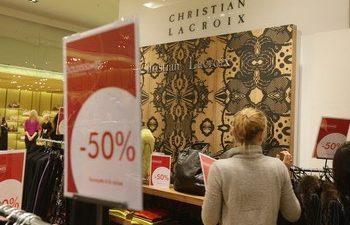 Дом моды от знаменитого французского кутюрье Кристиана Лакруа пал жертвой кризиса