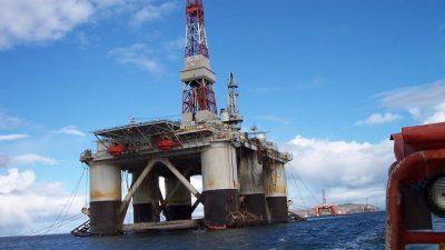 Новости из Китая потянули нефтяные цены вниз