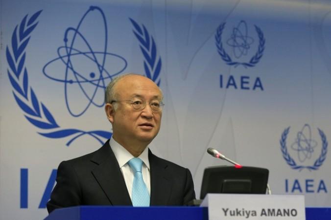 Главу МАГАТЭ допустили на иранский ядерный объект