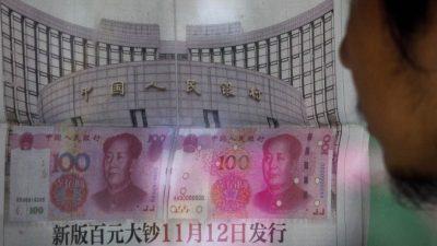 Что означает дешёвый юань для стран мира