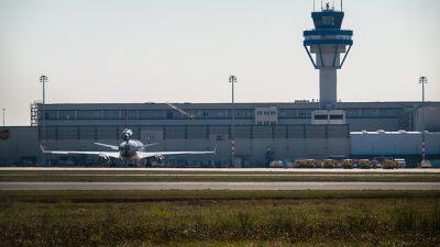 Авиаперевозки —  надёжный способ доставки грузов