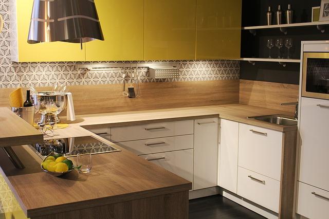 Мебель для кухни: секреты производства