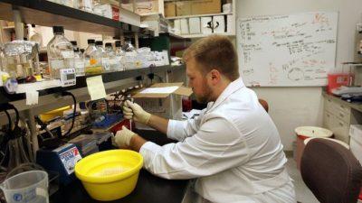 Генетический тест поможет узнать продолжительность жизни человека
