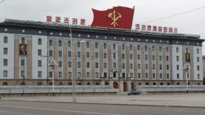 В Северной Корее начались аресты граждан Китая