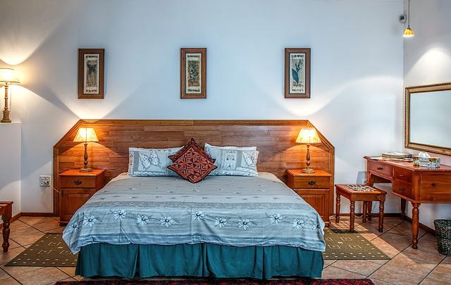 Правильная кровать — залог здорового сна
