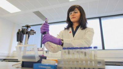 Специалисты нашли способ лечения рака крови на последних стадиях