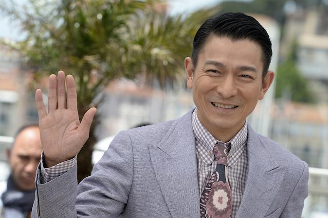 Китайская цензура заблокировала имена известных актёров