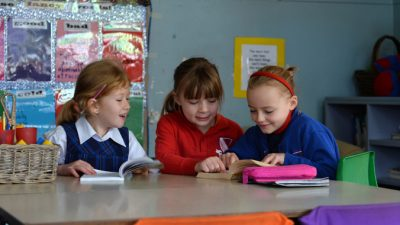 Любопытство лежит в основе процесса обучения