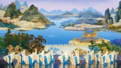 Shen Yun Performing Arts: возрождение 5000-летней цивилизации