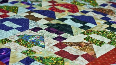 Чем жизнь первой русской императрицы напоминает лоскутное одеяло?