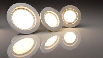 Светодиодные светильники в компании Модерн-ЛЭД