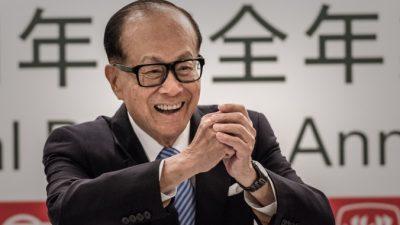 Почему самый богатый человек Азии забрал свои деньги из Китая?